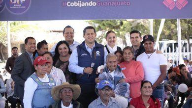 """Photo of Llega la Campaña Invernal: """"Cobijamos con Amor a Guanajuato"""" a las Comunidades más Alejadas de Moroleón, Ocampo y Santa Catarina"""