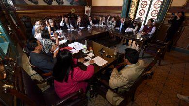 Photo of Buscan modernizar alumbrado público