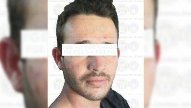 Photo of Ex novio, supuesto asesino de Ana Daniela Vega