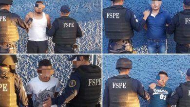 Photo of Balacera en las Fuerzas de Seguridad deja un saldo de cuatro detenidos y cuatro heridos