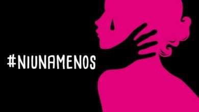 Photo of El popular hashtag #NiUnaMenos tiene raíces mexicanas y una historia trágica