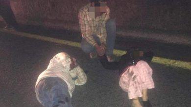 Photo of Fatal accidente por la Autopista Lagos