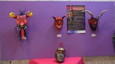 Photo of Premian las mejores Máscaras de Pastorela y Torito