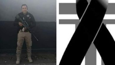 Photo of Ex policía, entre los cadáveres hallados en fosa clandestina en Irapuato