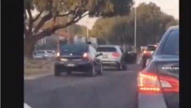 Photo of Hombres armados intentan despojar a persona de su vehículo en Celaya | #video