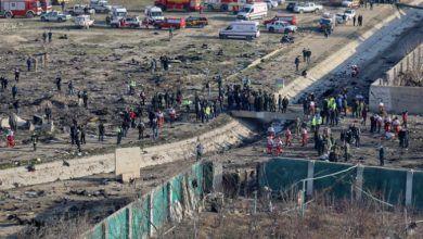 Photo of Presidente de Iran lamenta haber derribado avión de inocentes