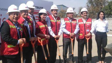 Photo of Arranca construcción de H-E-B Irapuato