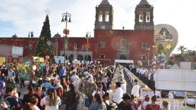 Photo of Parten salmantinos Rosca de Reyes