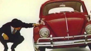 Photo of Volkswagen  dice adiós al 'Vochito'