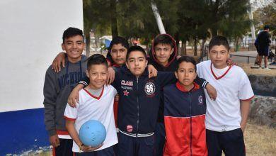Photo of Jornada Deportiva de Telesecundarias en Abasolo