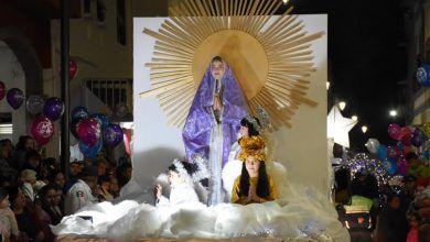 Photo of Noche de Reyes Magos en Abasolo
