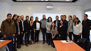 Photo of Emprendedores reciben asesoría de estudiantes de Agronegocios