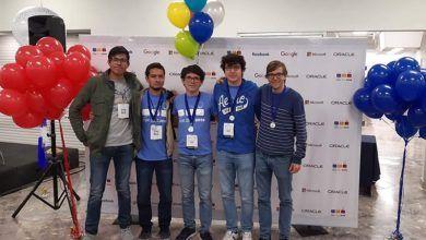 Photo of Alumnos de la UG representarán a México en concurso internacional de problemas matemático-computacionales