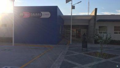 Photo of Se brindarán servicios de salud en el nuevo CAISES Apaseo el Grande a partir del lunes 27 de enero