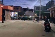 Photo of Asesinan a 8 personas en ataques simultáneos, en Irapuato