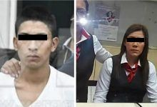 Photo of Presunto asaltante resultó ser hermano de la cajera de Santander
