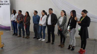 Photo of 1er Encuentro con Delegados Municipales