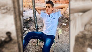 Photo of Antonio de 17 años, salió a la fiesta de la comunidad y no regreso
