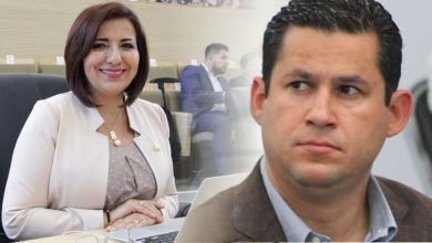 Photo of Gobierno dice: sí hay apoyo para Salamanca», piden pague deuda de 19 millones