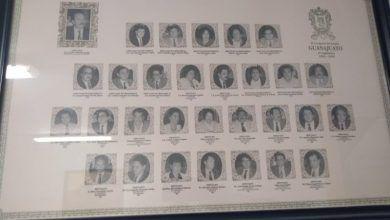 Photo of En el 91, Celeste era diputada, hoy sigue en lo mismo