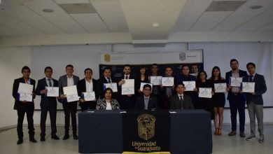 Photo of Egresa primera generación del Diplomado en Identificación de Factores de Riesgo en la Actividad Física