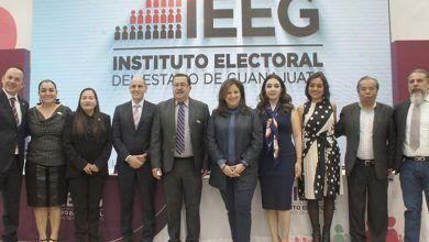 Photo of Organiza IEEG paneles y presentación editorial  en su 25 aniversario