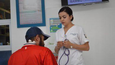 Photo of Baja incidencia de casos confirmados por influenza pese a temporada alta en Guanajuato