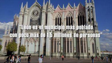 Photo of Guanajuato tiene casi 6 millones de habitantes