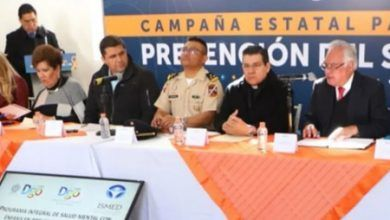 Photo of Madre del atacante del Colegio Cervantes de Torreón murió degollada y su padre estuvo preso por narcotráfico