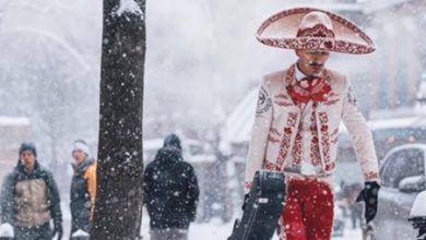 Photo of «Ser mexicano es la mayor bendición»: El mariachi oaxaqueño en Vancouver