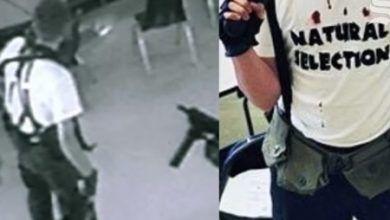 Photo of ¿Por qué se obsesionó el pequeño suicida del Colegio Cervantes en el «Caso Columbine?