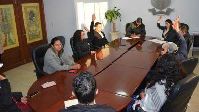 Photo of Otorga Ayuntamiento de Cuerámaro perdón a detenidos