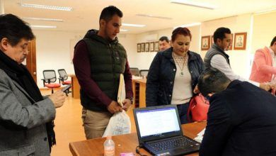 Photo of Priistas comienzan renovación de dirigencias
