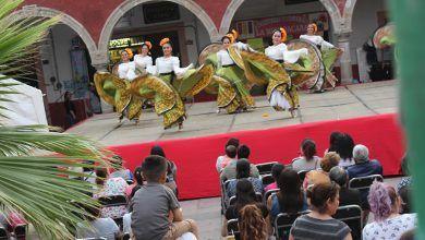 Photo of Listo programa cultural y artístico de «Las Fiestas de la candelaria y feria de la olla 2020»