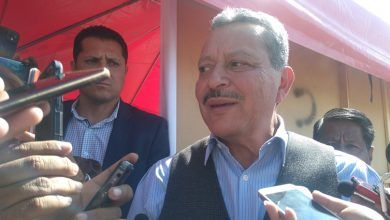 Photo of Pide Ricardo Ortiz a Federación y Estado que hagan «su chamba»
