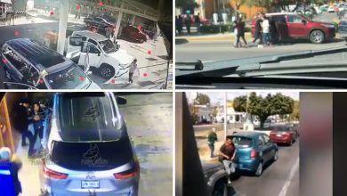Photo of Celaya, Irapuato y SMA: robos de vehículos con violencia en 2020