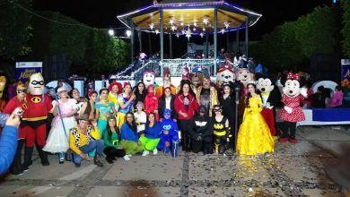 Photo of Celebran llegada de los reyes magos en Cuerámaro