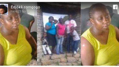 Photo of Mujer «vende» a su esposo tras descubrir infidelidad