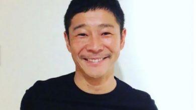 Photo of Millonario japonés lanza convocatoria, busca novia que lo acompañe a la luna