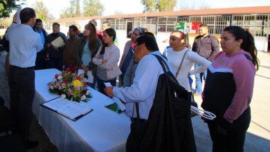 Photo of SEG Entrega Material Deportivo a Escuelas de la Región Suroeste