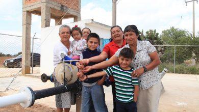 Photo of Consolidan programas de obras y acciones hidráulicas en Guanajuato