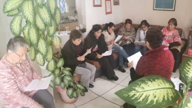 Photo of Llevan Círculo de Mujeres a colonias y comunidades