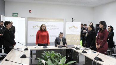 Photo of Instalan Comisión Especial para implementar Agenda 2030