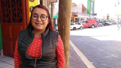 Photo of Huanimarenses apoyan la lucha femenina