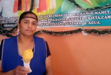 "Photo of Las Nieves ""El Popo"" famosas por su sabor"