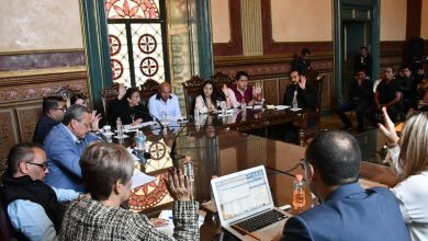 Photo of Aprueban plan de obra pública 2020