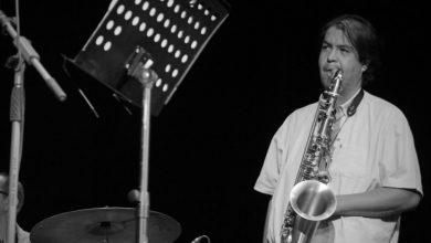 Photo of Antolino Ayala y su sax: Complemento, improvisación y elegancia