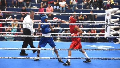 Photo of Avanza irapuatenses a regional de boxeo