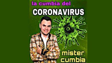 Photo of Llega la cumbia del coronavirus, para «morir bailando»