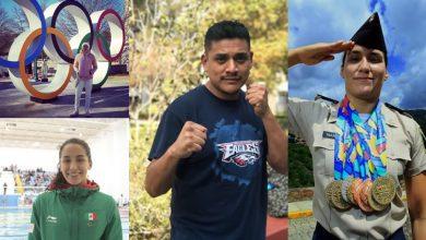 """Photo of 24 deportistas guanajuatenses """"pelean"""" un lugar para Tokyo 2020"""